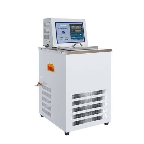 宁波新芝GDH-3010无氟节能高精度低温恒温槽