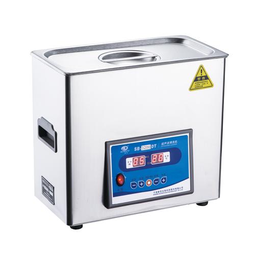 宁波新芝SB-3200DT超声波清洗机