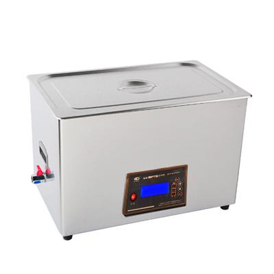宁波新芝SB-800DTD超声波清洗机