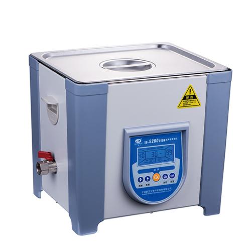 宁波新芝SB-5200DTDN超声波清洗机(200瓦)