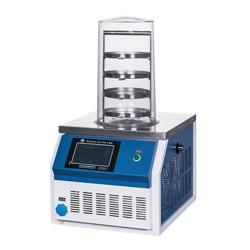 宁波新芝Scientz-10N台式冷冻干燥机(普通型)