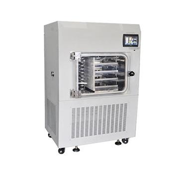 宁波新芝SCIENTZ-100F普通型硅油加热系列冷冻干燥机