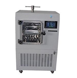宁波新芝Scientz-10ND原位压盖型(电加热)冷冻干燥机