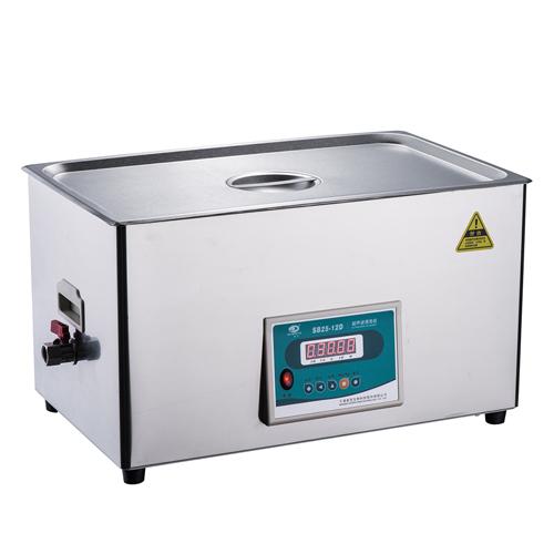宁波新芝SB25-12D超声波清洗机(600瓦)
