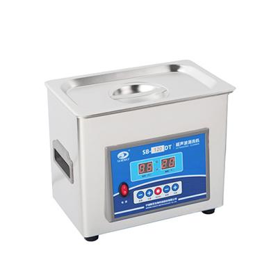 宁波新芝SB-120DT超声波清洗机(3L)