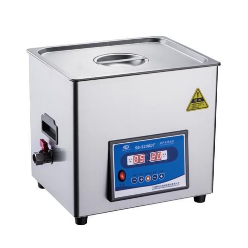 宁波新芝SB-5200DT超声波清洗机(360瓦)