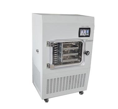 宁波新芝SCIENTZ-50F普通型硅油加热系列冷冻干燥机