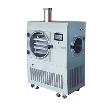 宁波新芝SCIENTZ-50ND原位压盖型冷冻干燥机