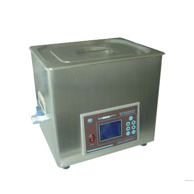 宁波新芝SB-400DTY四频超声波清洗机