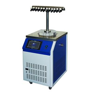 宁波新芝Scientz-12N T型架冷冻干燥机