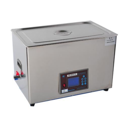 宁波新芝SB-1000DTS双频超声波清洗机