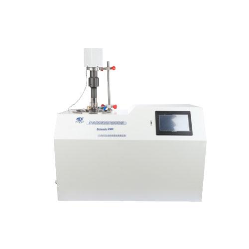 宁波新芝Scientz-1000C智能恒温聚能超声萃取仪