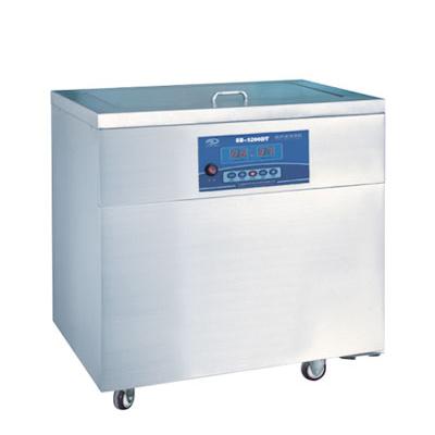 宁波新芝SB-6000DT超声波清洗机
