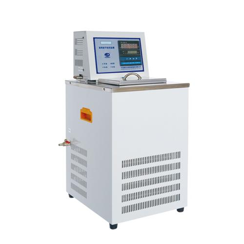 宁波新芝GDH-0510无氟节能高精度低温恒温槽