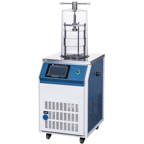 宁波新芝Scientz-18N立式冷冻干燥机(压盖型)