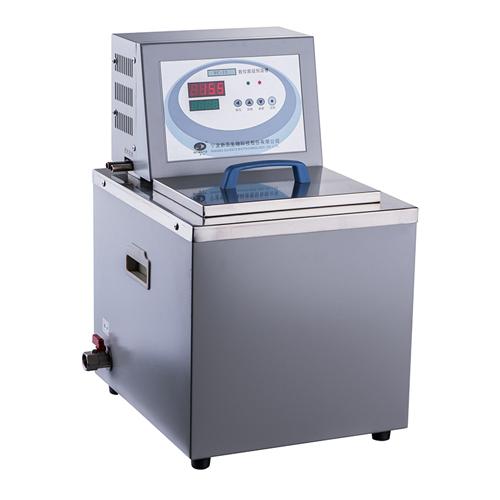 宁波新芝SC-15数控超级恒温水(油)槽